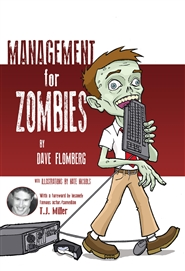 Management for Zombies cover image