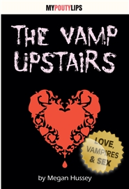 The Vamp Upstairs cover image