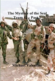 The Mystery of the Seal Team 12 - Part 1 cover image