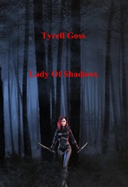 Lady Of Shadows cover image