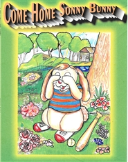 Come Home Sonny Bunny cover image