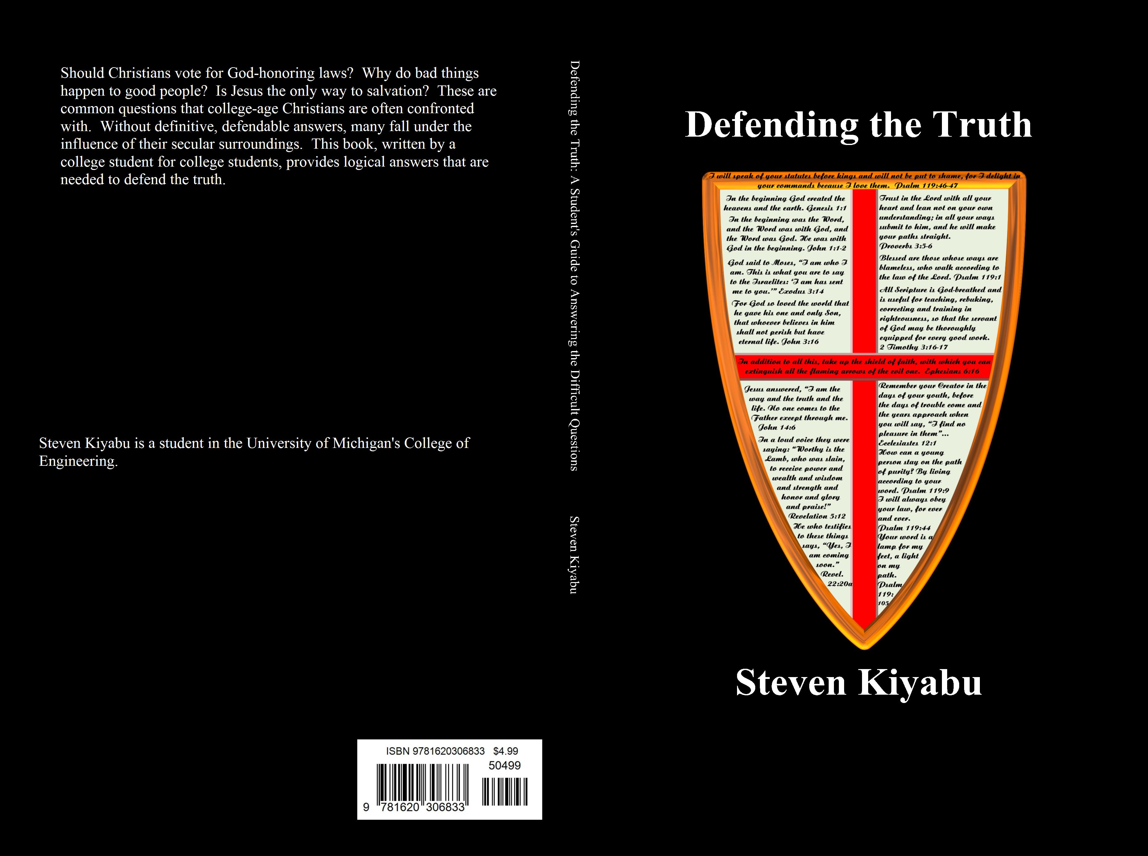 Defending the Truth cover image