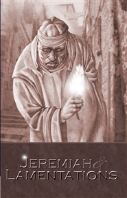 Jeremiah and Lamentations - KJV cover image