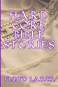 Hard Core Bible Stories cover image