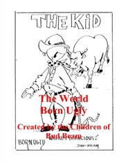 The World Born Ugly cover image