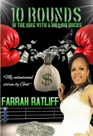 10 Rounds in the ring with a million bucks cover image