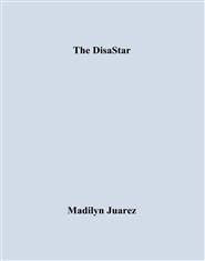 The DisaStar cover image