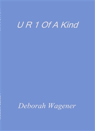 U R 1 Of A Kind cover image
