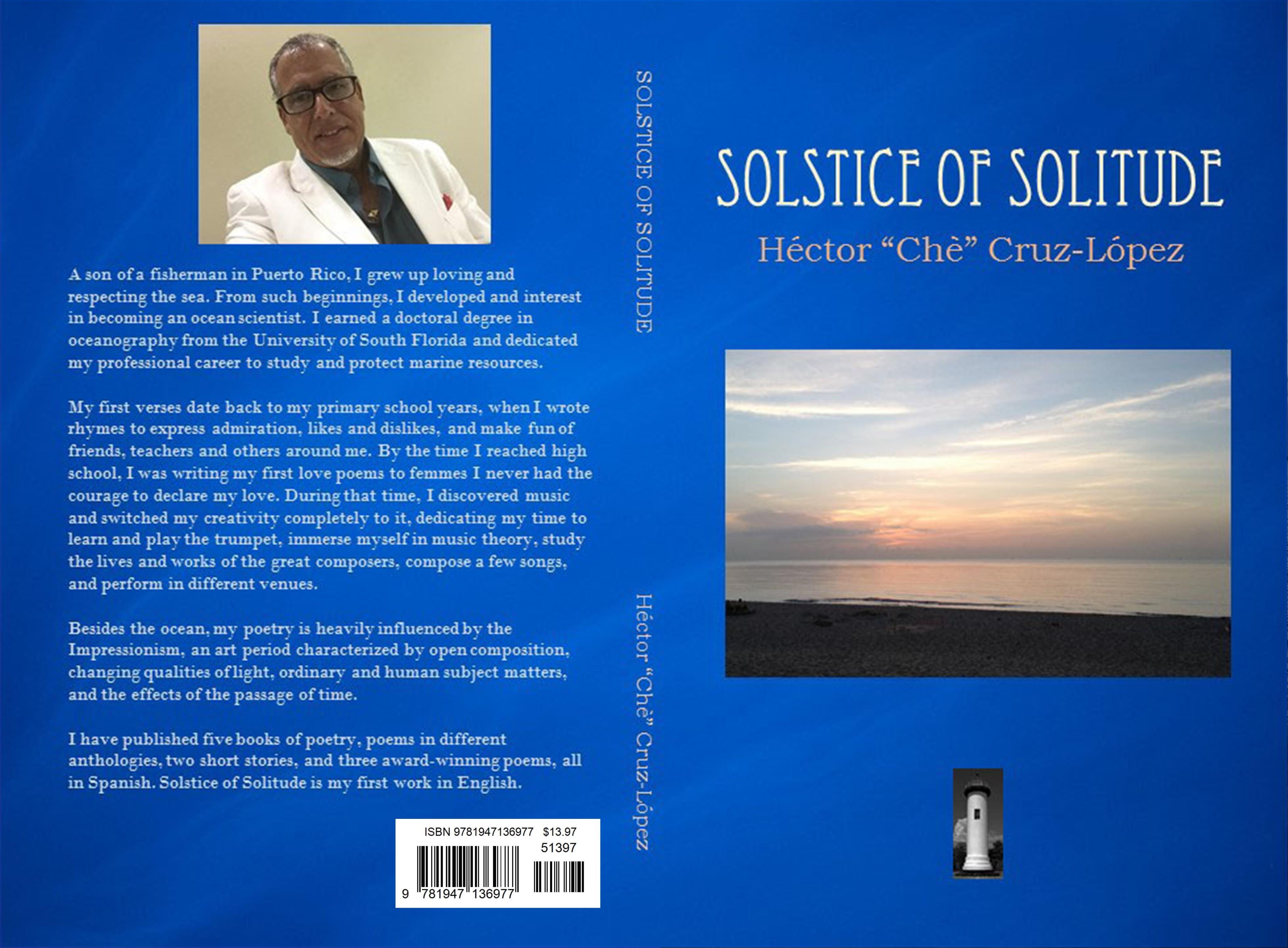 Solstice of Solitude cover image