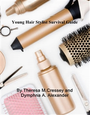 Young Hair Stylist Survival Guide cover image