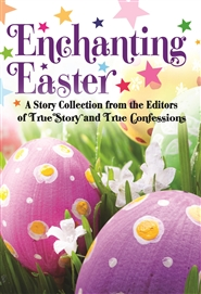 Enchanting Easter cover image