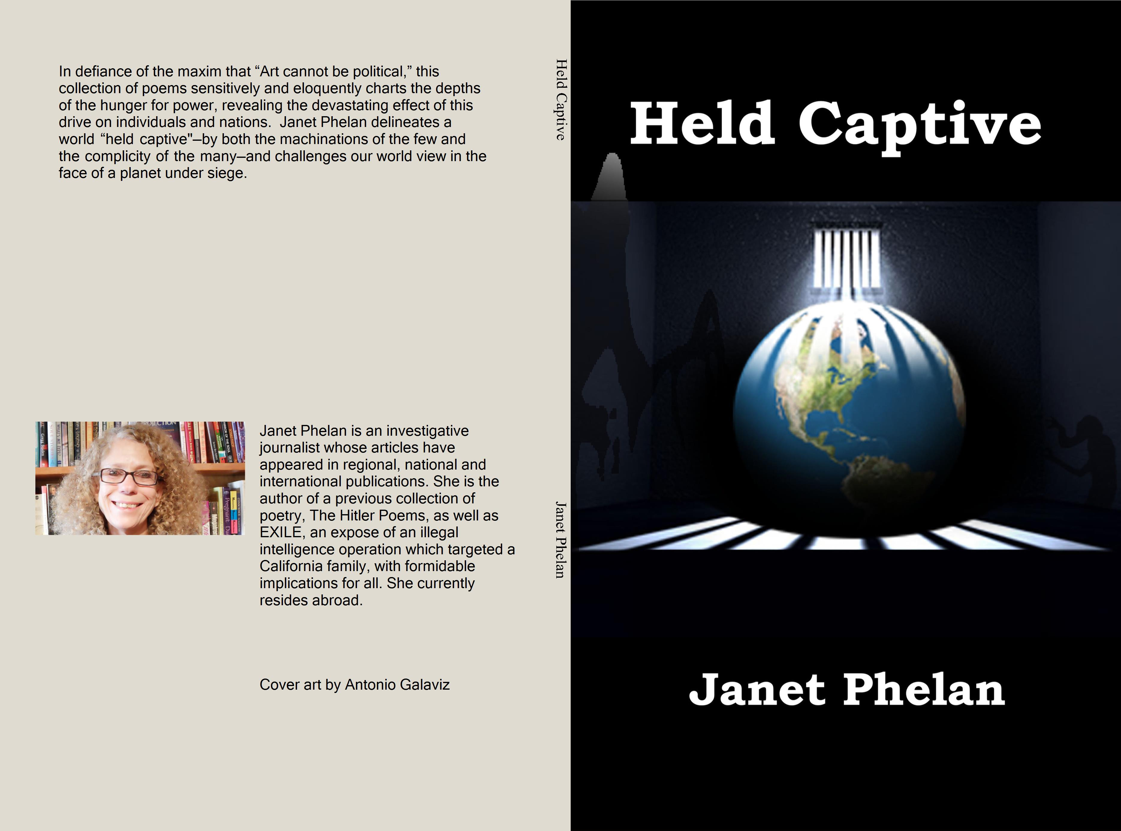 Held Captive cover image