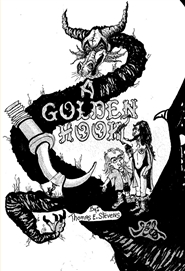 A GOLDEN HOOK cover image