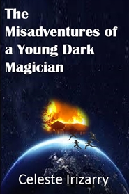The Misadventures of a Young Dark Magician cover image