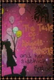 The Tails Of Abigail Athens And Her Sidekick Katoo cover image