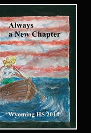 Always a New Chapter cover image