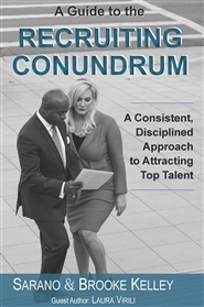 A Guide to the Recruiting Conundrum cover image