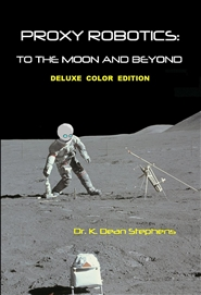 PROXY ROBOTICS: TO THE MOON AND BEYOND cover image