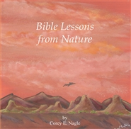Bible Lessons from Nature cover image