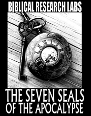 The Seven Seals of The Apocalypse cover image