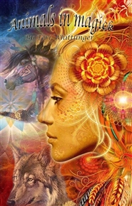 Animals in magick cover image