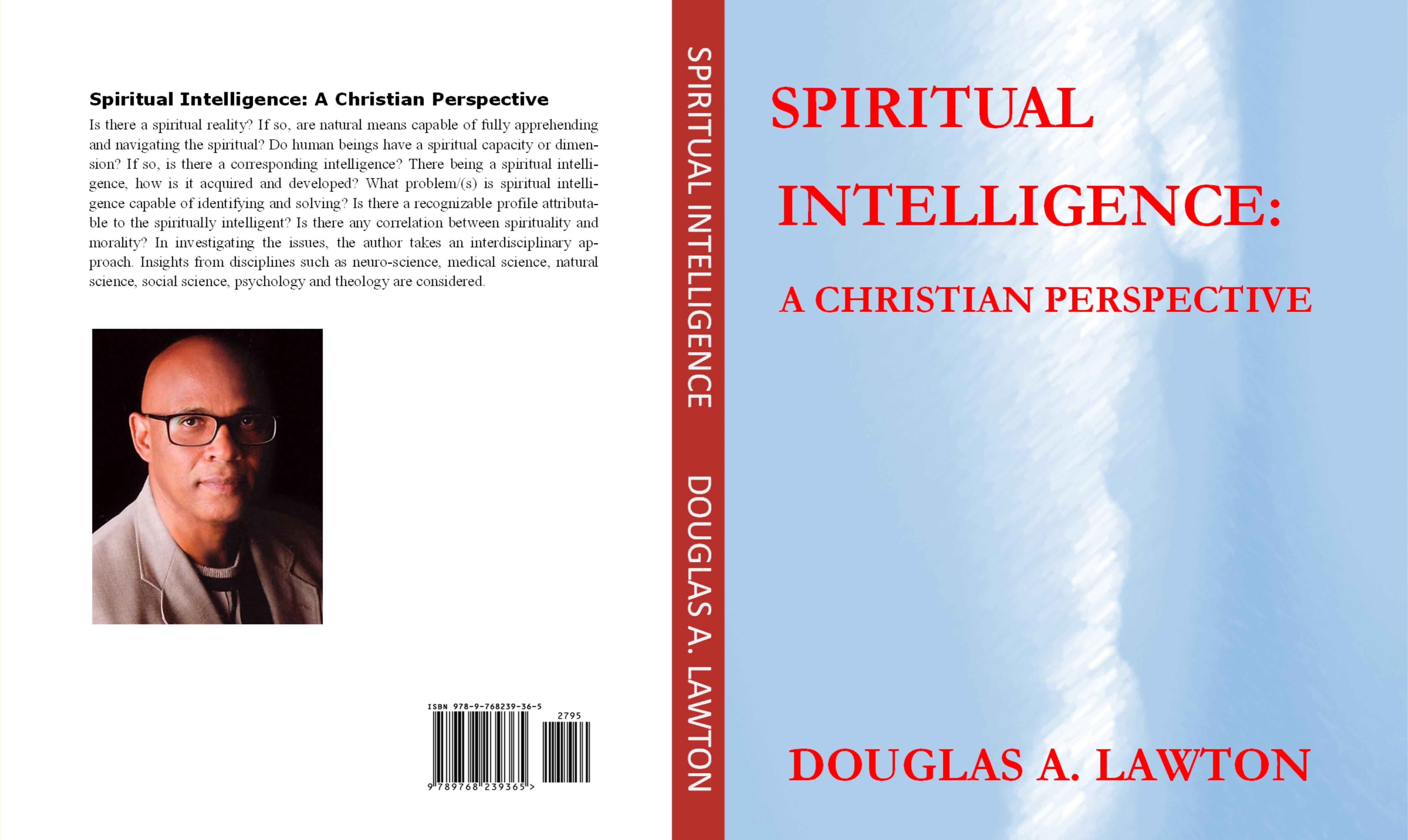 Spiritual Intelligence: A Christian Perspective cover image