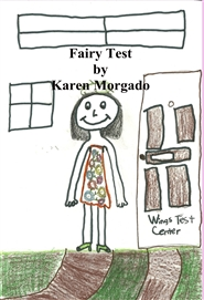Fairy Test by Karen Morgado cover image