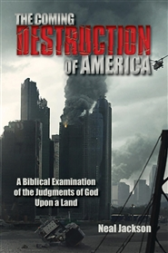 The Coming Destruction of America cover image