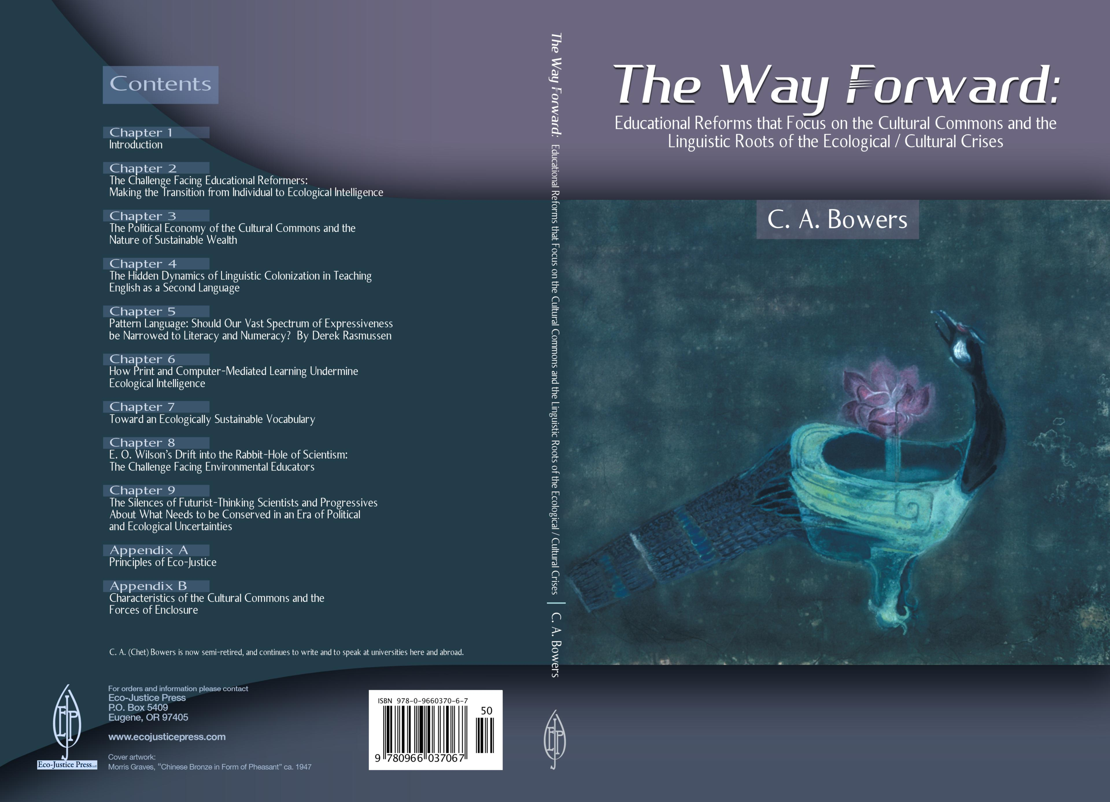 The Way Forward cover image