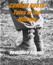 COMBAT BOOTS Tales of the Military cover image