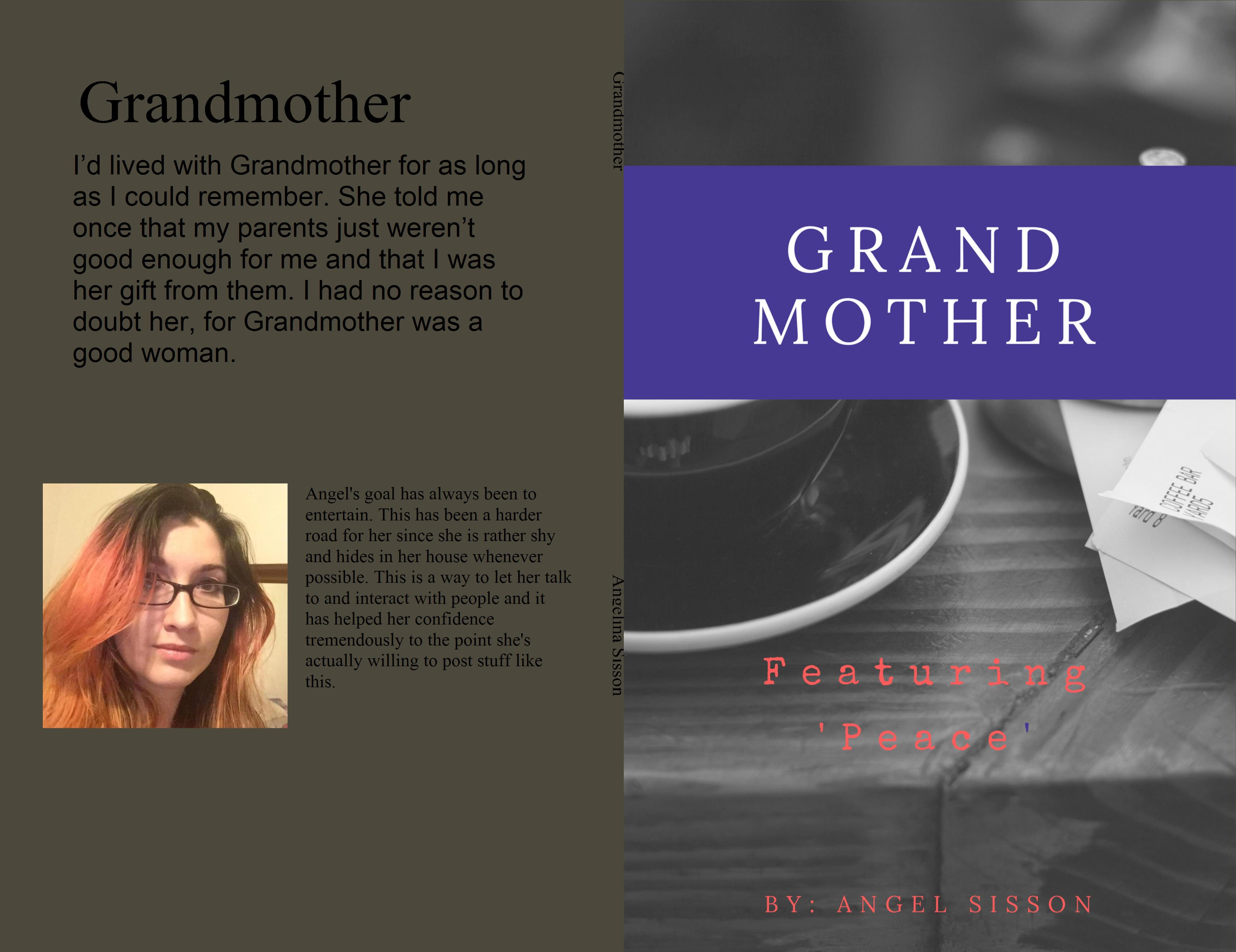 Grandmother cover image