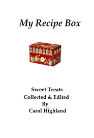 My Recipe Box cover image