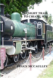 Night Train to Chiang Mai cover image