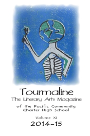 Tourmaline, Volume XI cover image