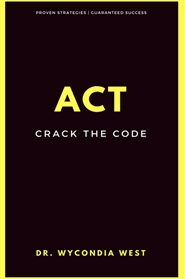 ACT Crack the Code cover image