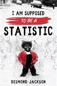 I Am Supposed To Be A Stat ... cover image