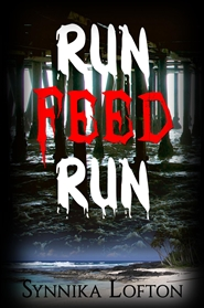 Run, Feed, Run cover image