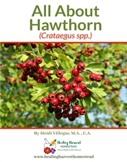 All About Hawthorn cover image