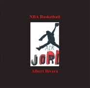 NBA Basketball cover image