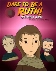 Dare to be a Ruth cover image