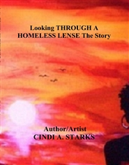 Looking THROUGH A HOMELESS ... cover image