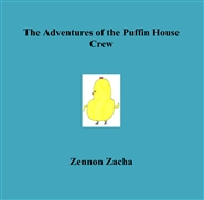 The Adventures of the Puffin House Crew cover image