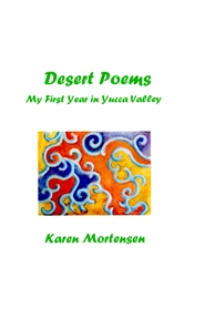 Desert Poems cover image