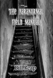 The Paranormal Field Manual cover image