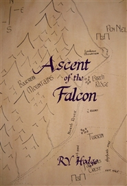 Ascent of the Falcon cover image