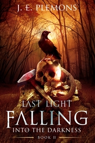 Last Light Falling - Into The Darkness, Book II cover image
