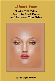 About Face - Traits Tell Tales cover image