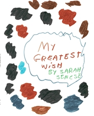 My Greatest Wish cover image