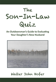 The Son-In-Law Quiz cover image
