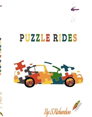 Puzzle Rides cover image